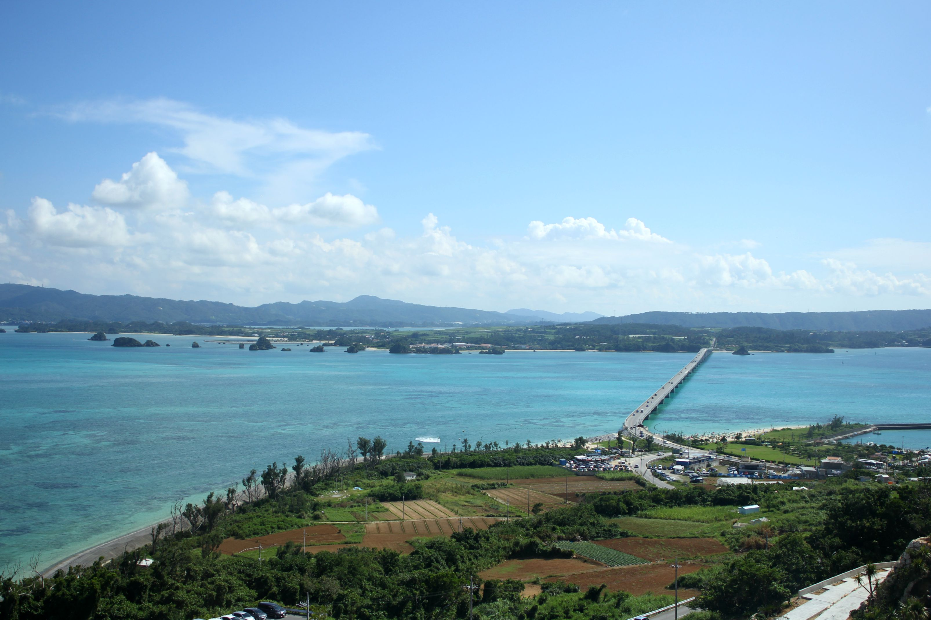 5 Amazing Day Trips from Okinawa