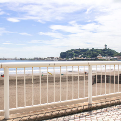 A day trip to Enoshima
