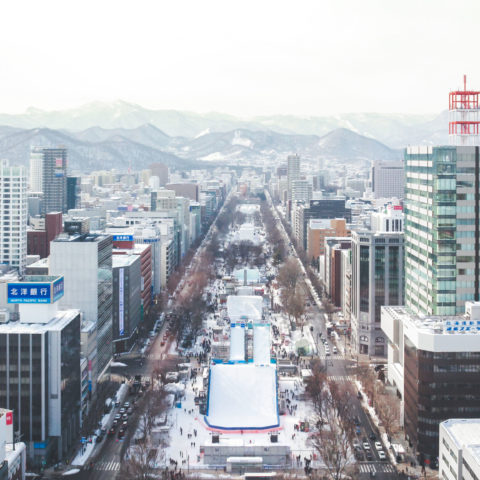 10 Tips for visiting Japan's Sapporo Snow Festival