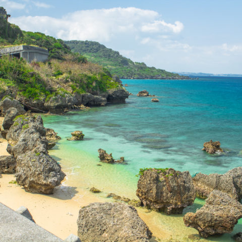 L.I.T. Guide to Okinawa: Introduction / 10 things to know before you go