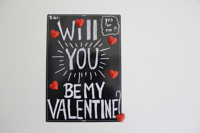 Cute and Simple Valentine's