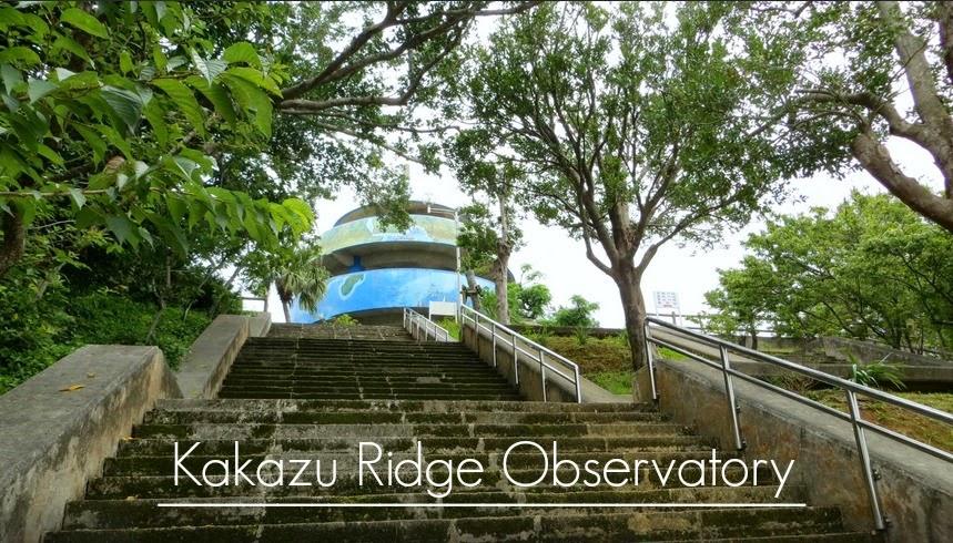 MCCS Battlesites Tour: Kakazu Ridge